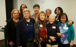 Members of Rockland Cty Branch
